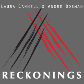 Reckonings Album Front